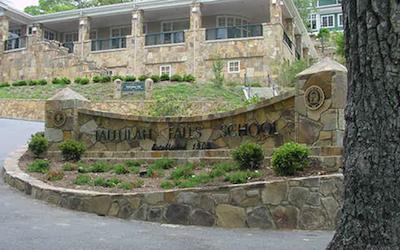 tallulah-falls