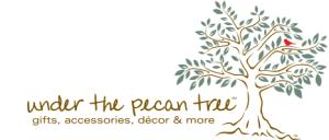 under the pecan tree